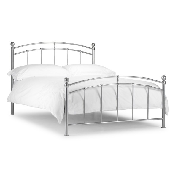 Julian Bowen Chatsworth 135cm (4ft6) Double Bed CHA002