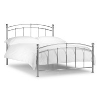 Julian Bowen Chatsworth 150cm (5ft) King Size Bed CHA003