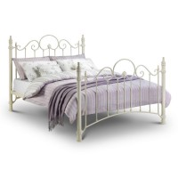 Julian Bowen Florence 135cm (4ft6) Double Bed FLO012