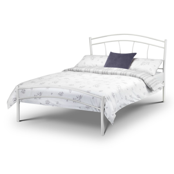 Julian Bowen Miah 135cm (4ft6) Double Bed MIA002