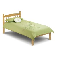 Julian Bowen Pickwick 90cm (3ft) Single Bed UP10113