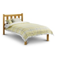 Julian Bowen Poppy 90cm (3ft) Single Bed POP001