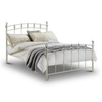 Julian Bowen Sophie 135cm (4ft6) Double Bed SOP101