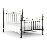 Julian Bowen Victoria 90cm (3ft) Single Bed VIC001 VIC004