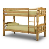 Julian Bowen Chunky Bunk Bed UP10114