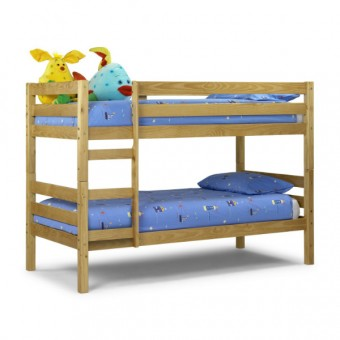 Julian Bowen Wyoming Bunk Bed WYO001