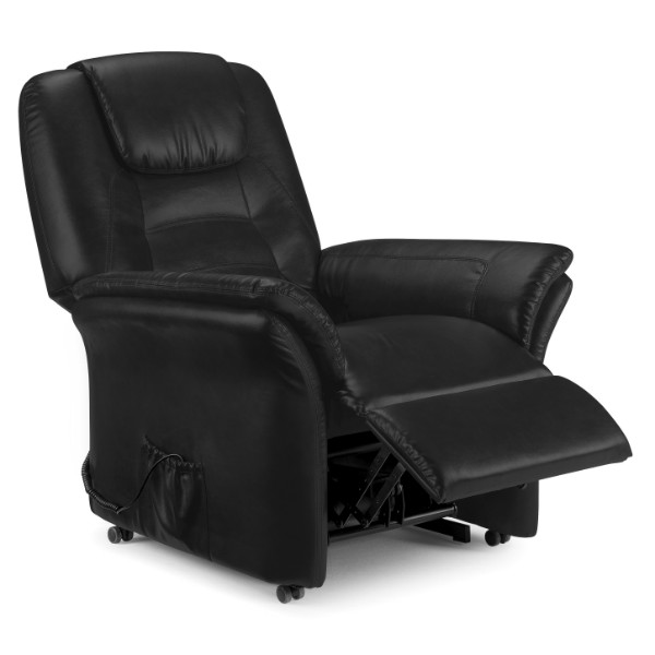 Julian Bowen Riva Rise Recliner - Leather RIV001 RIV002