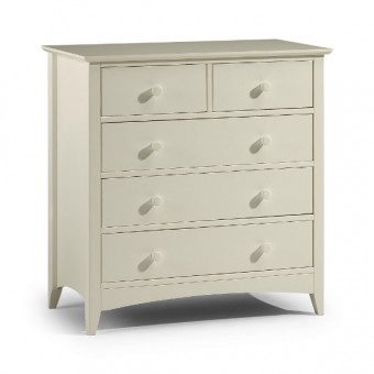 Julian Bowen Cameo 3-2 Drawer Chest CAM002-2