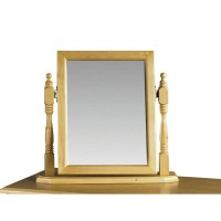 Julian Bowen Pickwick Dressing Table Mirror MP10101
