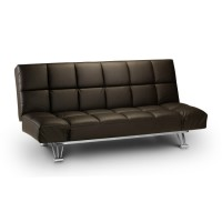 Julian Bowen Manhattan Sofa Bed MAN101 MAN102