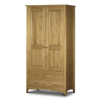 Julian Bowen Kendal Combination Wardrobe KEN007