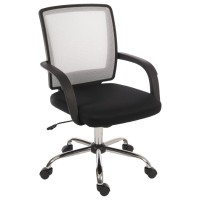 Teknik Star Mesh Office Chair 6910