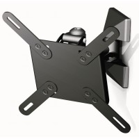 TV Brackets 14-26 inch Small tilt and swivel TV Brackets