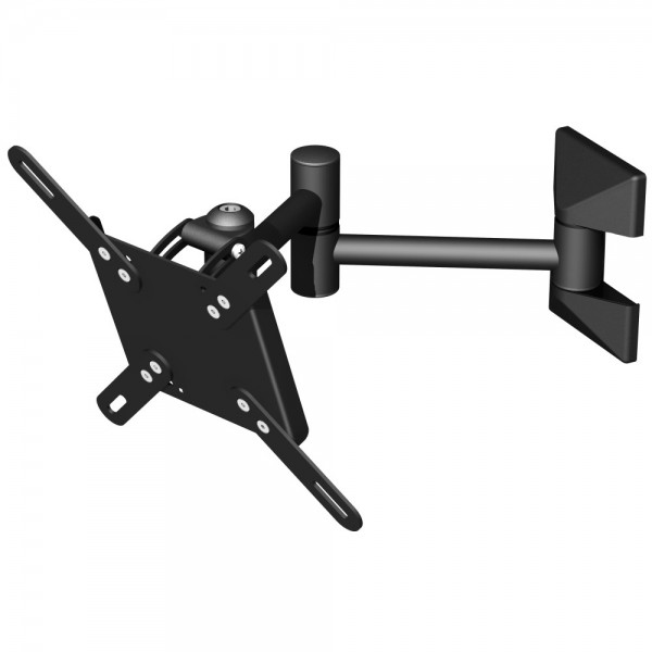 TV Brackets 14 - 26 inch Full Articulation and Tilt TV Brackets